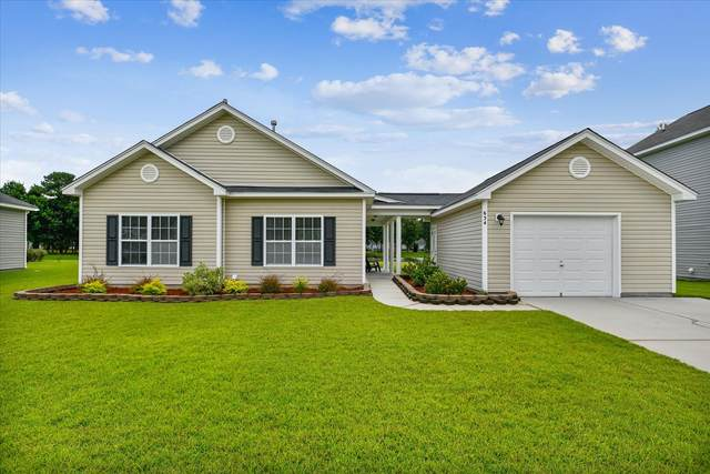 634 Savannah River Drive, Summerville, SC 29485 (#21019197) :: Realty ONE Group Coastal