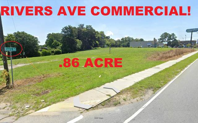 1935 Aichele Drive, North Charleston, SC 29406 (#21019205) :: The Gregg Team