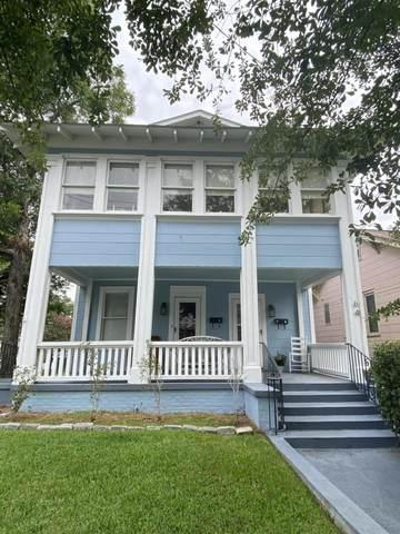 64 Maple Street, Charleston, SC 29403 (#21019253) :: Realty ONE Group Coastal