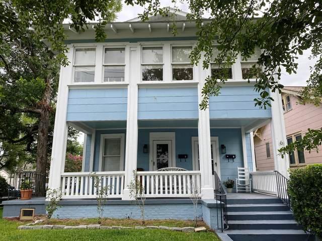 64 Maple Street, Charleston, SC 29403 (#21019259) :: Realty ONE Group Coastal