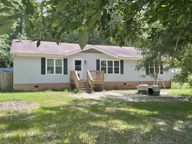 8730 Salamander Road, North Charleston, SC 29406 (#21019280) :: Flanagan Home Team
