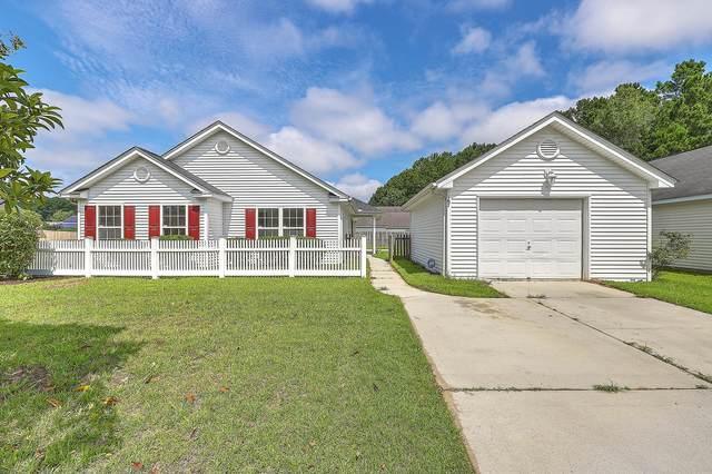 167 Jupiter Lane, Summerville, SC 29483 (#21019340) :: Realty ONE Group Coastal