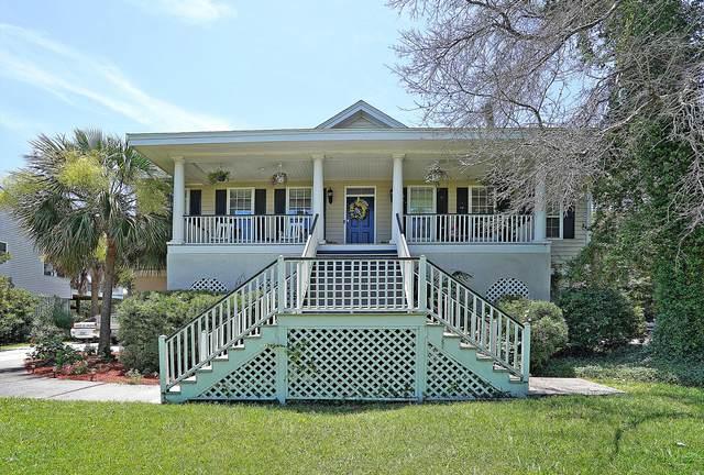 2325 Palmer Creek Bend, Charleston, SC 29412 (#21019390) :: Flanagan Home Team