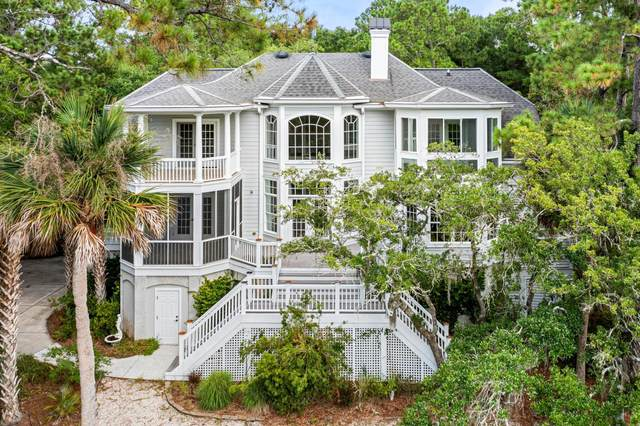 2981 Deer Point Drive, Seabrook Island, SC 29455 (#21019427) :: The Cassina Group