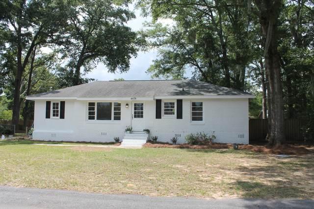 4628 Watkins Road, North Charleston, SC 29418 (#21019498) :: Flanagan Home Team