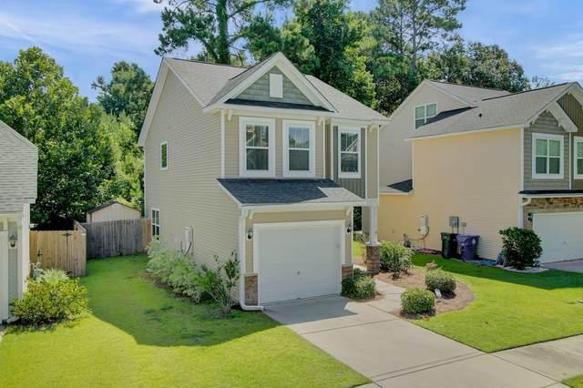 2042 Maybelles Lane, Charleston, SC 29414 (#21019570) :: Realty ONE Group Coastal