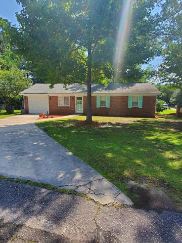 100 Pine Court, Summerville, SC 29486 (#21019594) :: Realty ONE Group Coastal