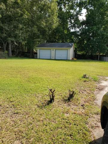 108 Pine Court, Summerville, SC 29486 (#21019597) :: Realty ONE Group Coastal