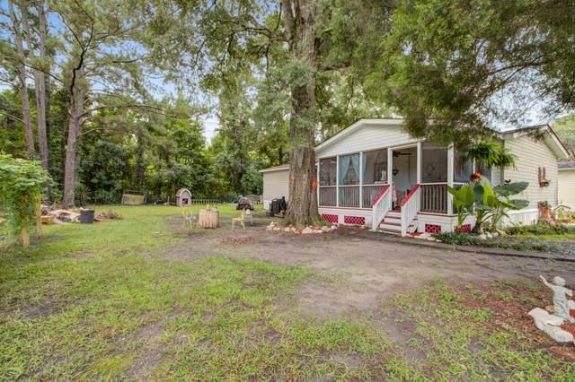 1134 Wilhite Drive, Ladson, SC 29456 (#21019756) :: Flanagan Home Team
