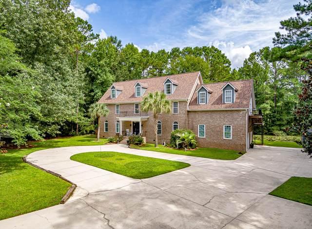 125 Cainhoy Landing Road, Charleston, SC 29492 (#21019792) :: Flanagan Home Team