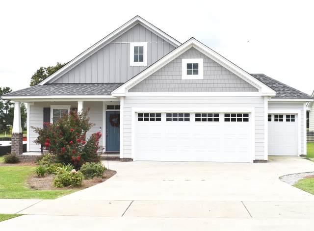 1315 Deercreek Drive, Manning, SC 29102 (#21019813) :: Realty ONE Group Coastal