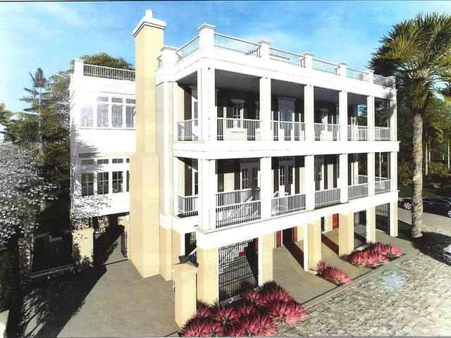 63 Barre Street, Charleston, SC 29401 (#21019955) :: Realty ONE Group Coastal