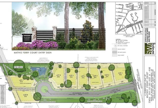 1202 Clonmel Place, Mount Pleasant, SC 29464 (#21020028) :: Flanagan Home Team