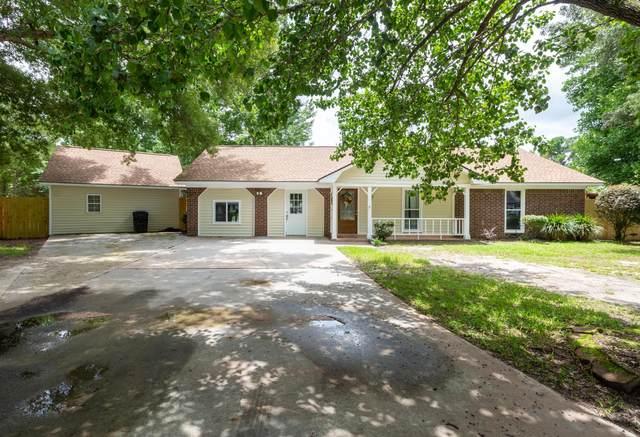 8214 N Split Oak, North Charleston, SC 29420 (#21020035) :: The Cassina Group