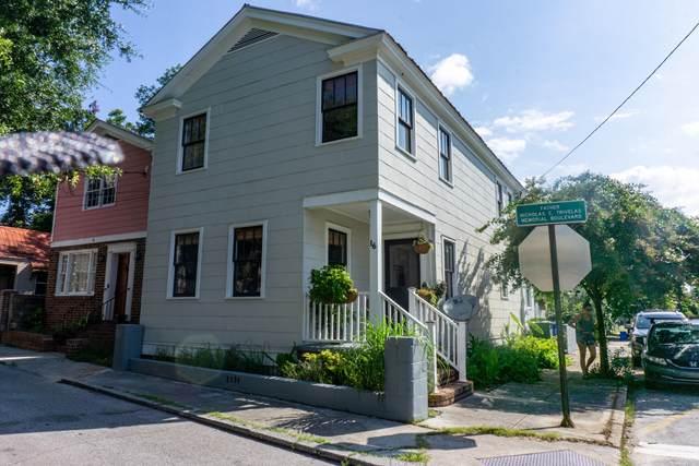 16 Maranda Holmes Street, Charleston, SC 29403 (#21020050) :: Realty ONE Group Coastal