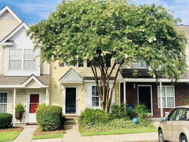 108 Hornby Circle, Goose Creek, SC 29445 (#21020115) :: Realty ONE Group Coastal