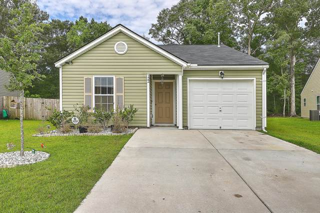 122 Brittondale Road, Summerville, SC 29485 (#21020135) :: Realty ONE Group Coastal