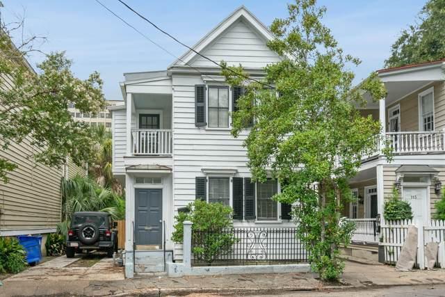 111 Smith Street, Charleston, SC 29403 (#21020144) :: Realty ONE Group Coastal