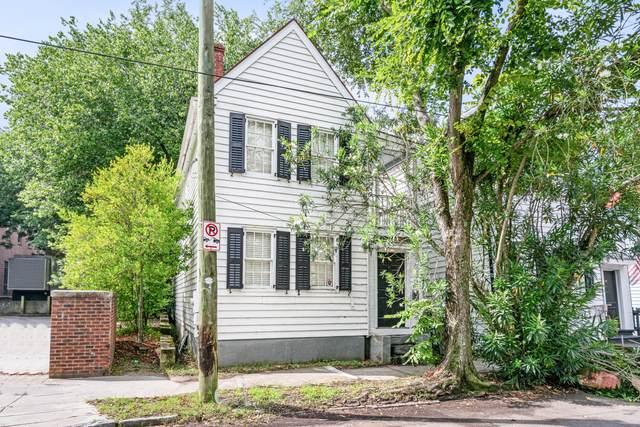 17 Duncan Street, Charleston, SC 29403 (#21020145) :: Realty ONE Group Coastal