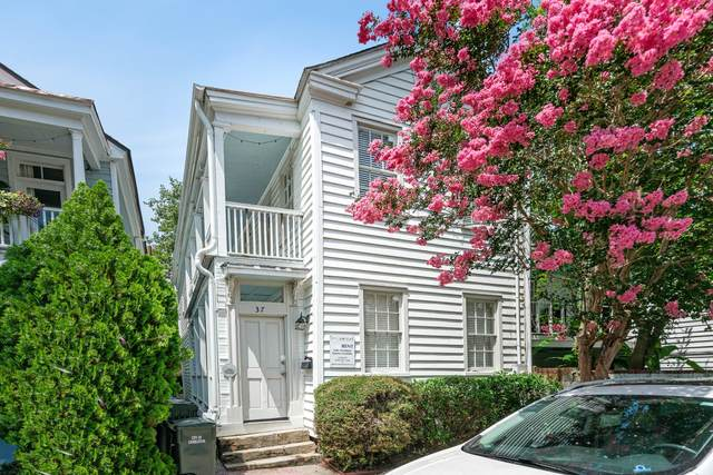 37 Percy Street, Charleston, SC 29403 (#21020146) :: Realty ONE Group Coastal