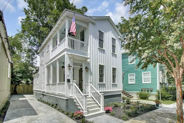 81 Nassau Street, Charleston, SC 29403 (#21020163) :: Realty ONE Group Coastal