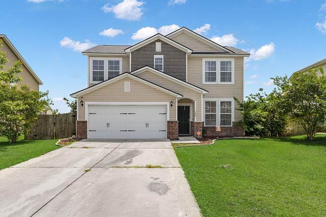 320 Mossy Wood Dr, Summerville, SC 29486 (#21020173) :: Realty ONE Group Coastal