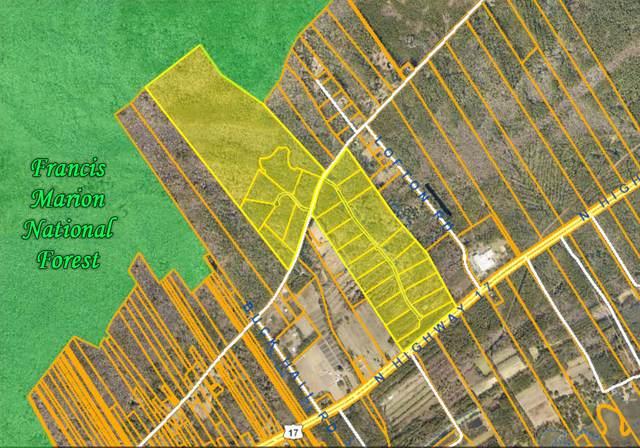 0 Oaks Preserve, Mcclellanville, SC 29458 (#21020191) :: Flanagan Home Team