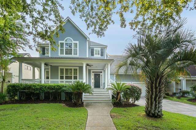 128 Bounty Street, Charleston, SC 29492 (#21020245) :: Realty ONE Group Coastal