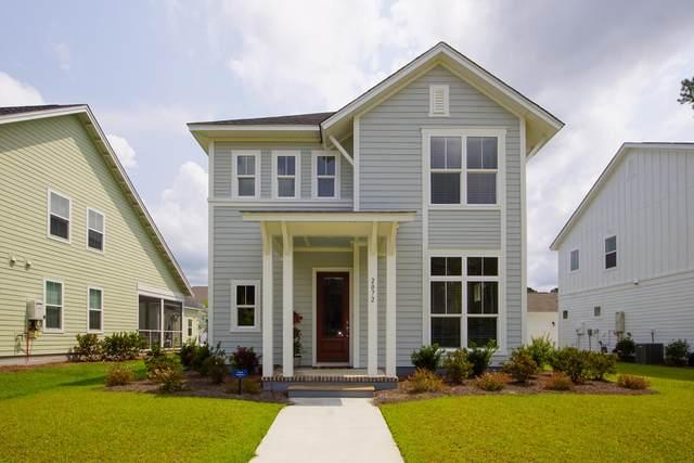 2072 Ten Point Drive, Charleston, SC 29492 (#21020258) :: Realty ONE Group Coastal