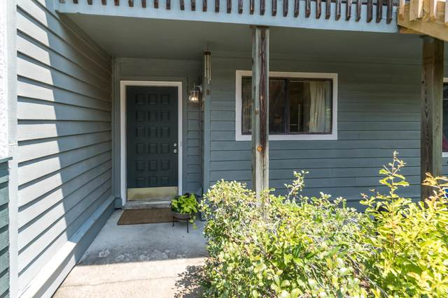 1140 Hidden Cove Drive G, Mount Pleasant, SC 29464 (#21020274) :: Realty ONE Group Coastal