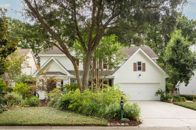 1972 Gray Battery Court, Mount Pleasant, SC 29464 (#21020280) :: Realty ONE Group Coastal