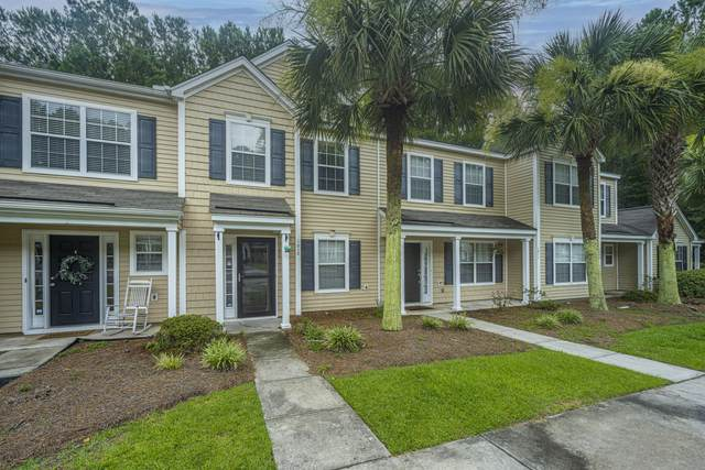 1213 Island Club Drive, Charleston, SC 29492 (#21020297) :: Realty ONE Group Coastal