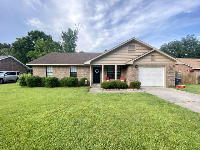 616 Oxford Road, Ladson, SC 29456 (#21020306) :: The Cassina Group