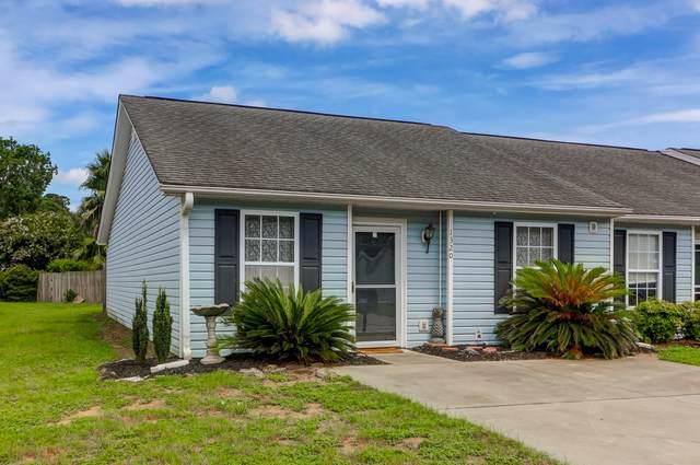 1320 Pinnacle Lane, Charleston, SC 29412 (#21020320) :: The Gregg Team