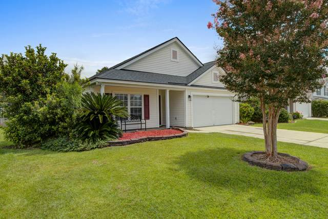 2036 Clipstone Drive, Ladson, SC 29456 (#21020338) :: Realty ONE Group Coastal