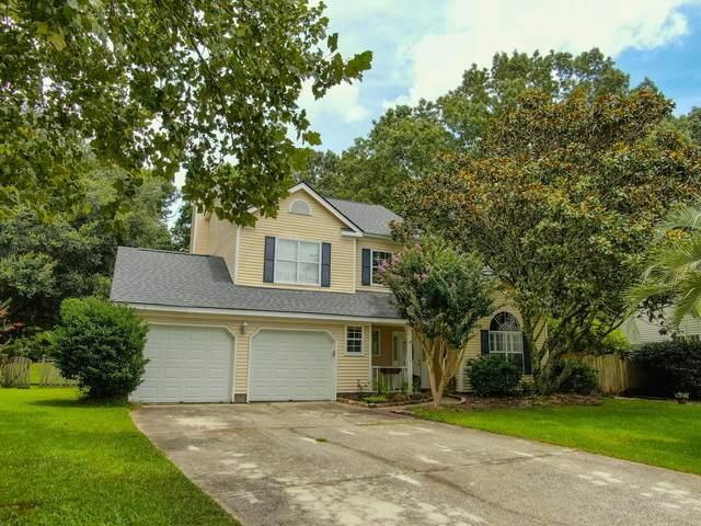 3304 Hearthside Drive, Charleston, SC 29414 (#21020339) :: The Cassina Group