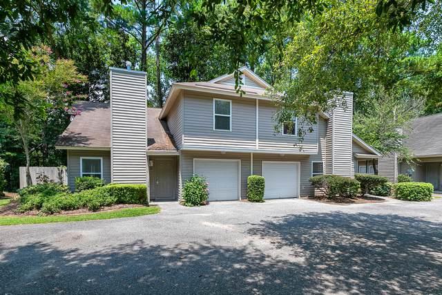 940 E Estates Boulevard 6-O, Charleston, SC 29414 (#21020407) :: Realty ONE Group Coastal