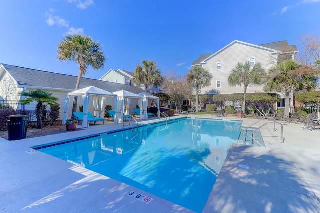 45 Sycamore Avenue #711, Charleston, SC 29407 (#21020419) :: The Cassina Group