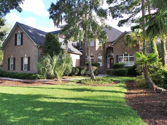 134 Welchman Avenue, Goose Creek, SC 29445 (#21020431) :: The Cassina Group