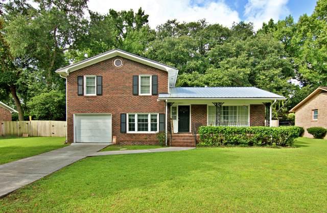 2639 Elissa Drive, Charleston, SC 29414 (#21020457) :: Realty ONE Group Coastal