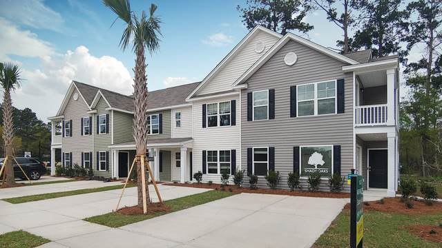 206 Spencer Circle, Summerville, SC 29485 (#21020460) :: Realty ONE Group Coastal