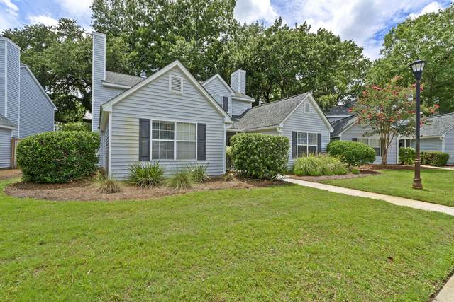 1390 Cassidy Court A, Mount Pleasant, SC 29464 (#21020471) :: The Gregg Team