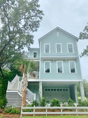 3738 Apiary Lane, Charleston, SC 29414 (#21020474) :: Realty ONE Group Coastal