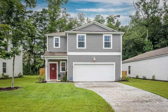 569 Merrywood Drive, Charleston, SC 29414 (#21020505) :: Realty ONE Group Coastal