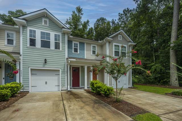 4998 Hay Bale Court, Summerville, SC 29485 (#21020521) :: Realty ONE Group Coastal