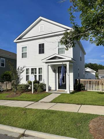 106 Starling Street, Summerville, SC 29483 (#21020522) :: Realty ONE Group Coastal