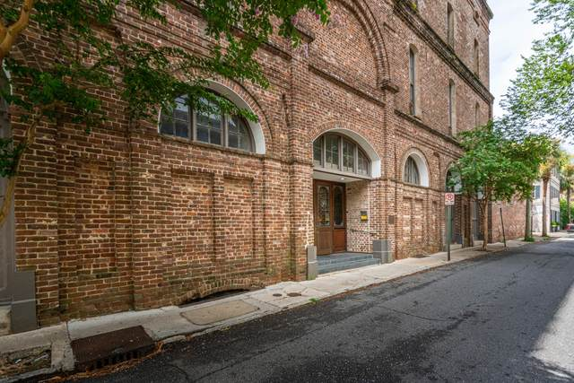 3 Queen Street #201, Charleston, SC 29401 (#21020535) :: The Gregg Team