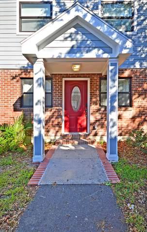 134 Congress Street, Charleston, SC 29403 (#21020539) :: Realty ONE Group Coastal