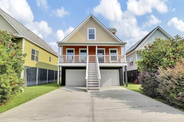 1030 Hunley Waters Circle, North Charleston, SC 29405 (#21020544) :: Realty ONE Group Coastal