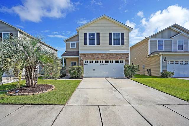 108 Brookhaven Road, Summerville, SC 29486 (#21020565) :: Realty ONE Group Coastal